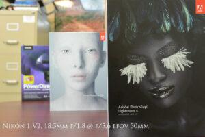 Nikon 1 v2 18.5mm f/5.6