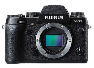 Fuji X-T1 and Sony A7 / A7R Deals