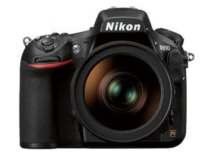 Nikon D820 Wishlist