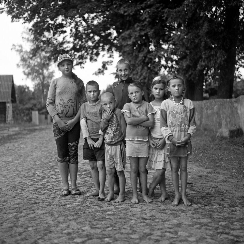© Tadas Kazakevičius. Children of Silenai (1)