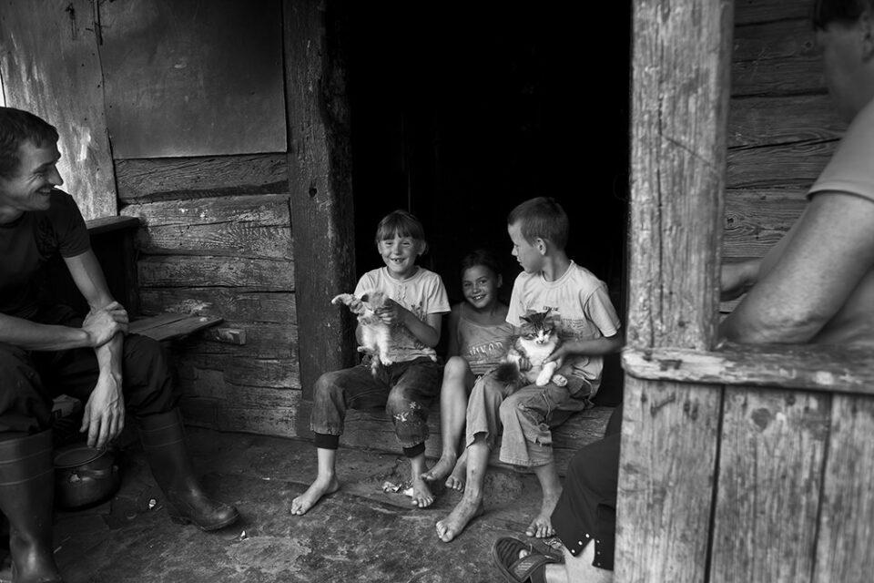 © Tadas Kazakevičius. Children of Silenai (2)