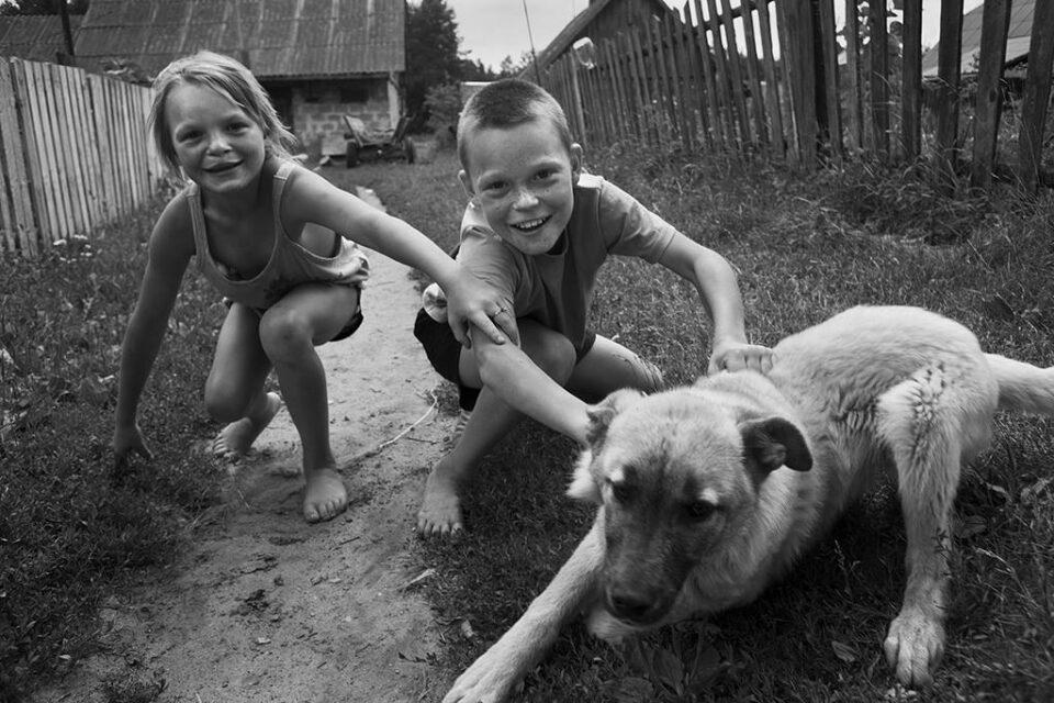 © Tadas Kazakevičius. Children of Silenai (3)