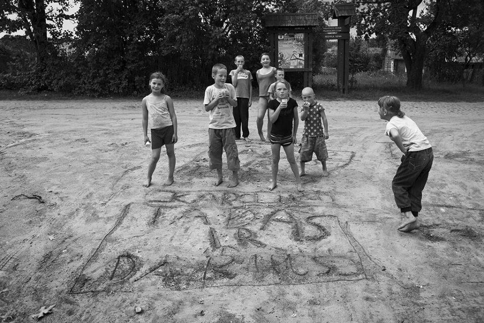 © Tadas Kazakevičius. Children of Silenai (5)