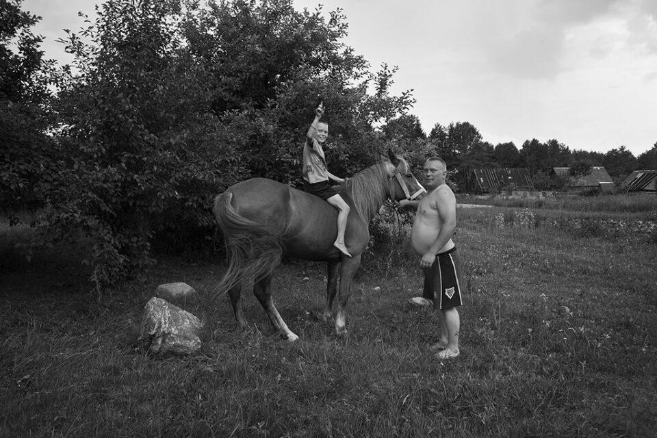 © Tadas Kazakevičius. Children of Silenai (6)