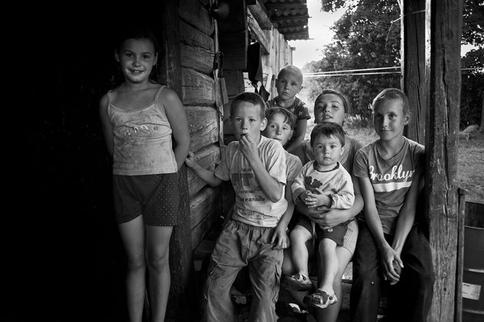 © Tadas Kazakevičius. Children of Silenai (8)