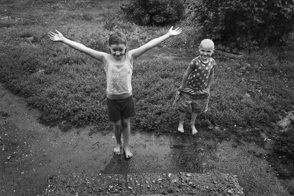 © Tadas Kazakevičius. Children of Silenai (9)