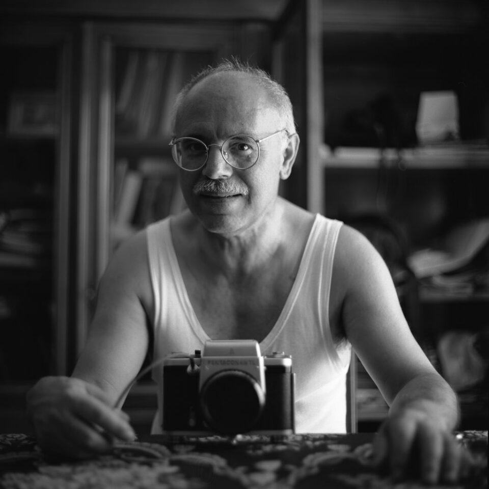 © Tadas Kazakevičius. Portraits (1)