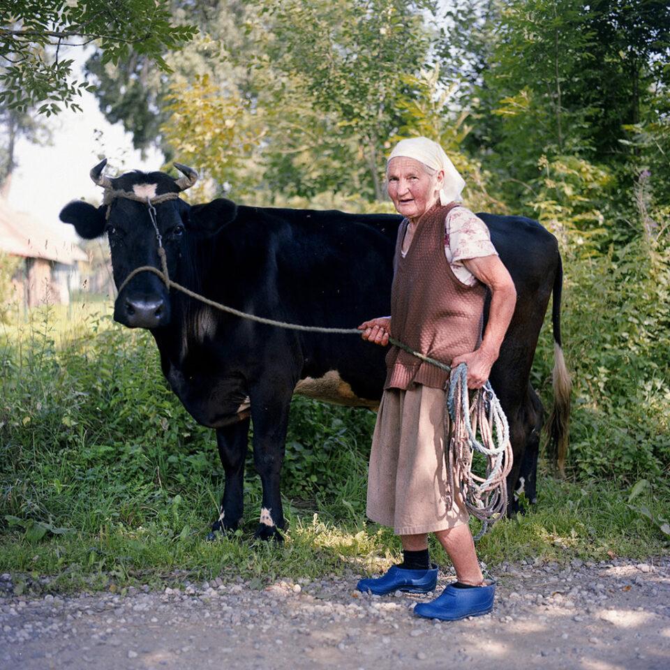 © Tadas Kazakevičius. Portraits (10)