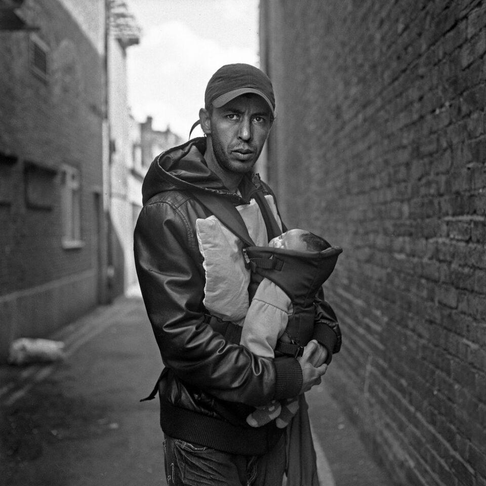 © Tadas Kazakevičius. Portraits (3)