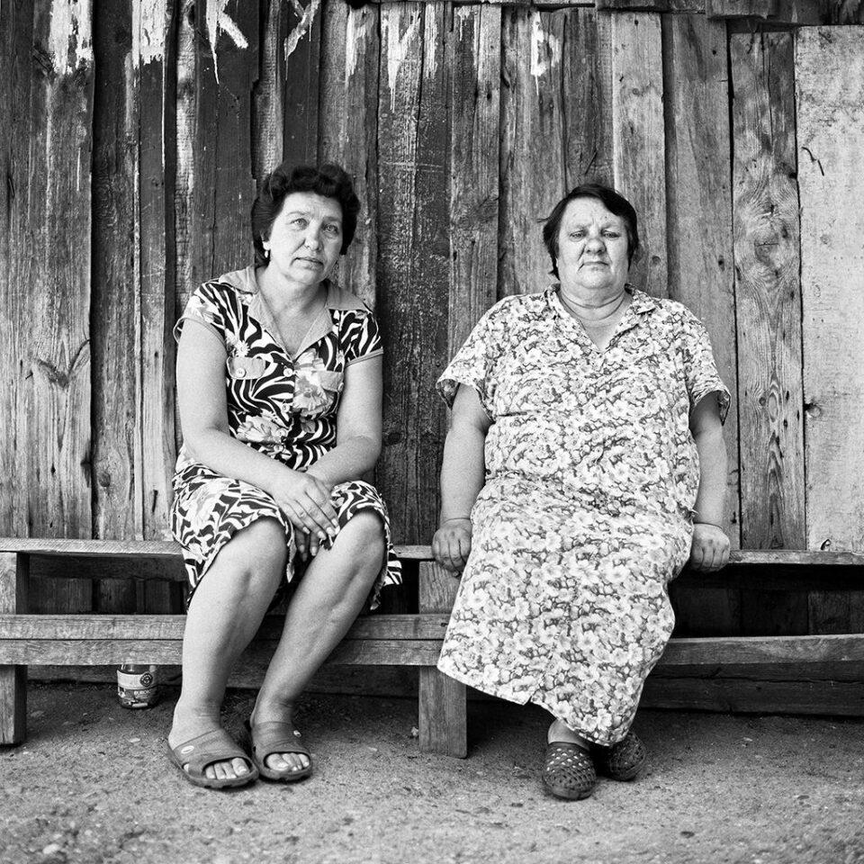 © Tadas Kazakevičius. Portraits (9)
