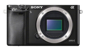 Sony A6000 Review