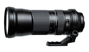 Tamron 150-600mm f/5-6.3 Review