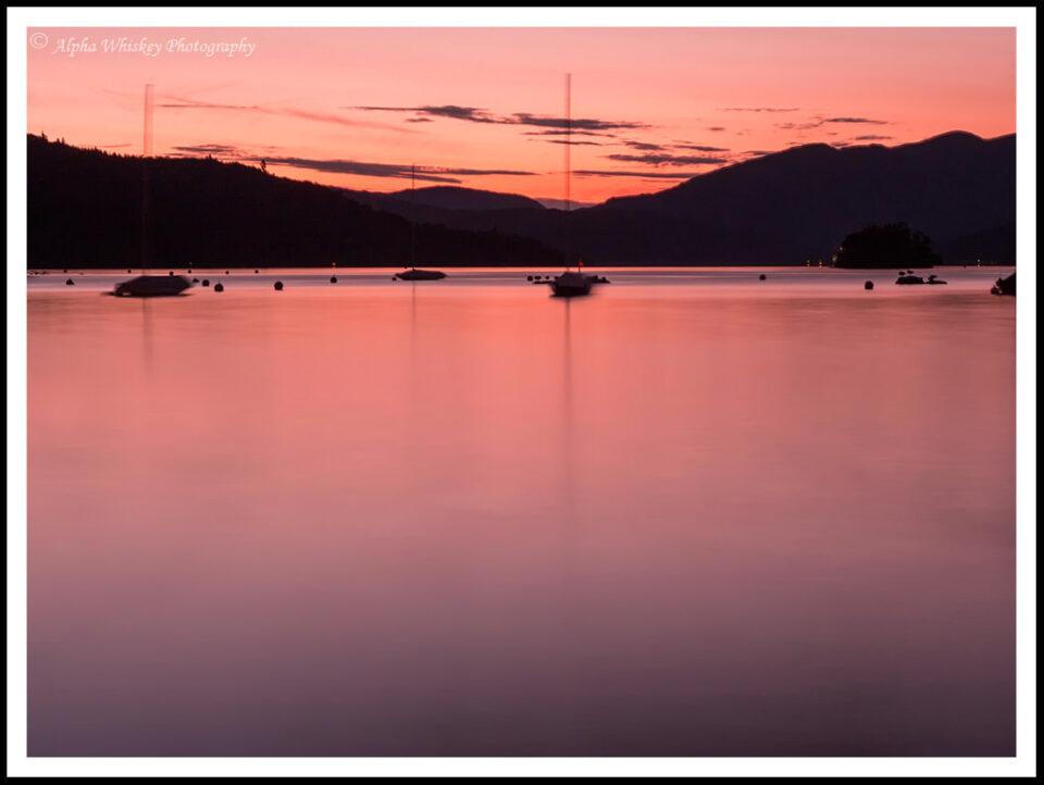 4 Windermere-Sunset