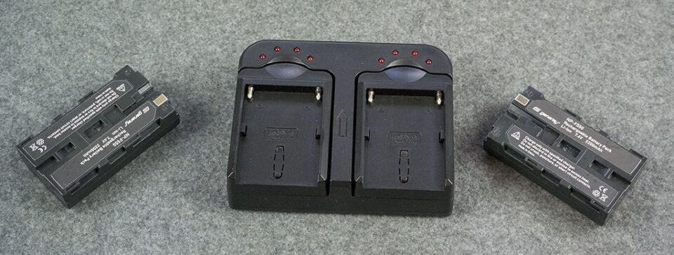Genaray LED 7100T (14)