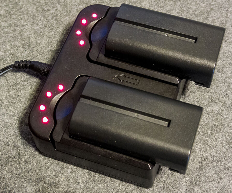 Genaray LED 7100T (17)