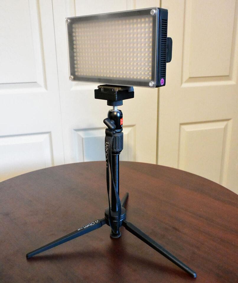 Genaray LED 7100T (5)