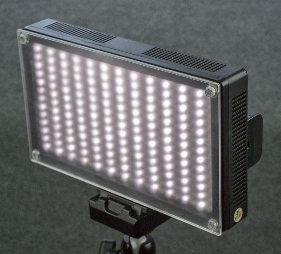 Genaray LED 7100T (7)