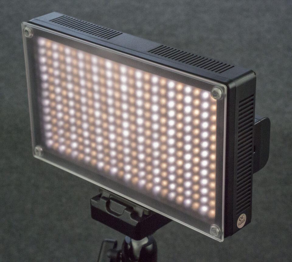 Genaray LED 7100T (9)
