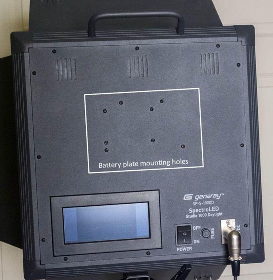 Generay SpectroLED LED (19)