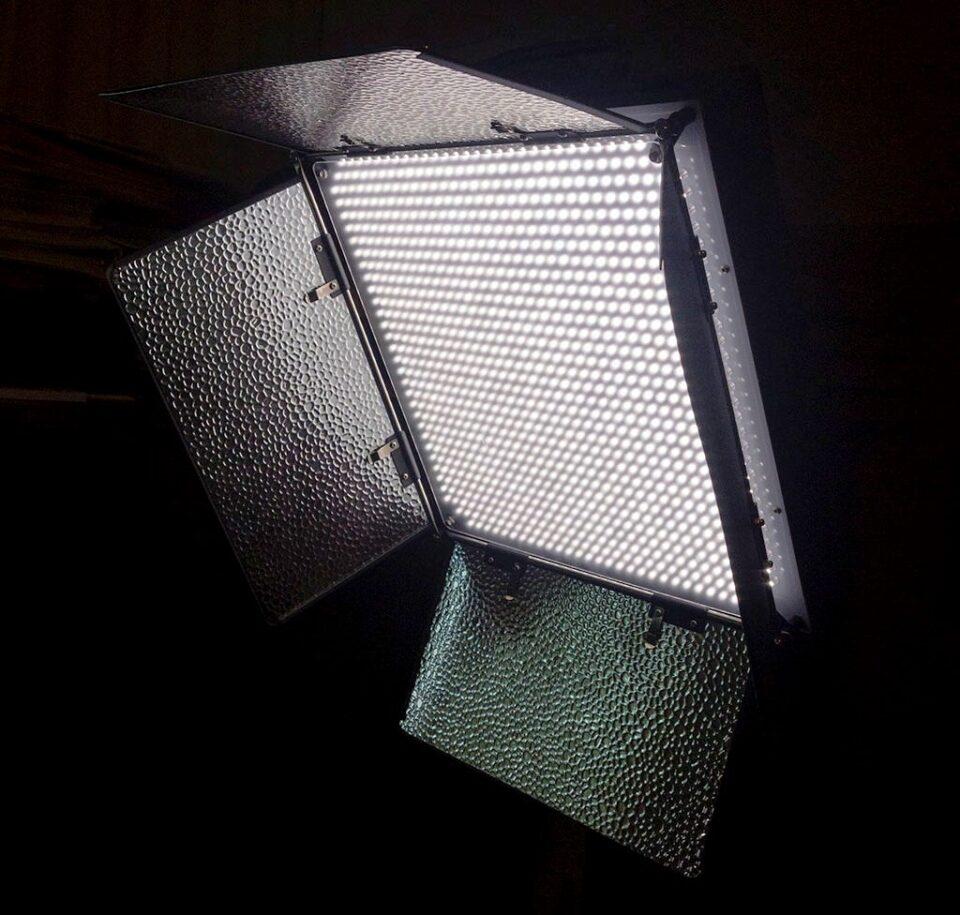 Generay SpectroLED LED (2)