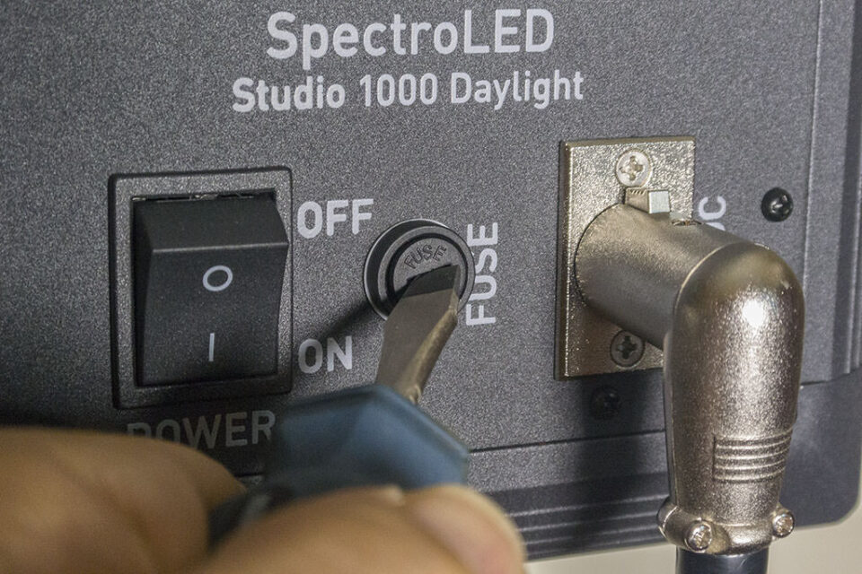 Generay SpectroLED LED (22)