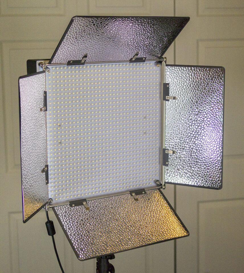 Generay SpectroLED LED (5)