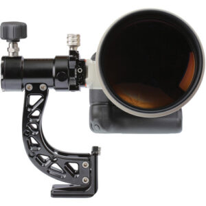 Tomahawk Gimbal Attachment Review
