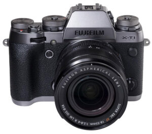 Latest Fujifilm Firmware Updates
