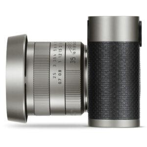 The Unorthodox Leica