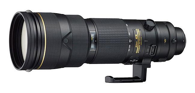 Nikon 200mm f/2 VR II Review | 311x650