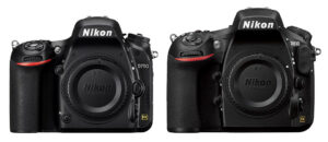 DSLRs To Catch-Up With Smartphones?