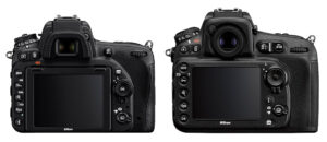 Nikon Releases Firmware Updates for D750 and D810
