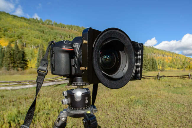 Lens Filters Explained – New Video Released