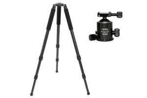 Feisol Tournament Tripod and CB-50D Ballhead Review