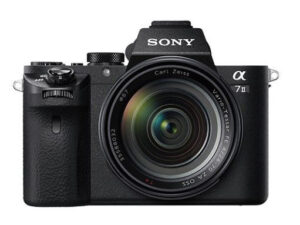 Sony A7 II Pricing Announced