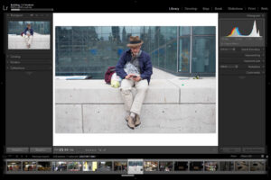 Surface Pro 3 Review Update: Lightroom Performance
