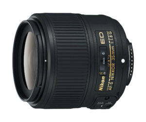 Nikon 35mm f/1.8G ED Review