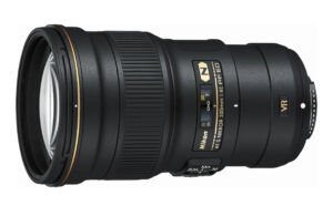 Nikon 300mm f/4E PF ED VR Announcement