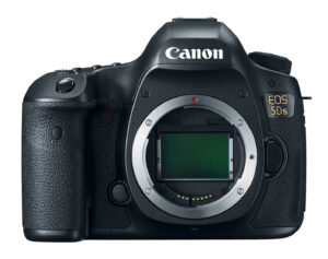 Canon EOS 5DS and EOS 5DS R Announcement