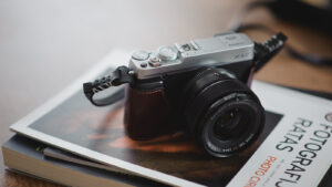 Gariz Leather Half-Case for Fujifilm X-E1/X-E2 Review