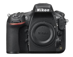 Nikon D810A Announcement