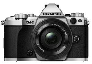 Olympus OM-D E-M5 II Announced