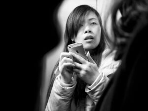 """The Choice of """"Presence"""" in Street Photography"""