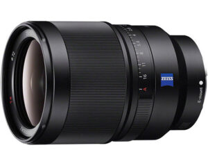 New Sony Lenses and Adapters Announced