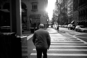 Travel Diary Part Two: Streets of Manhattan
