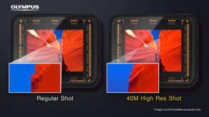 IBIS High Resolution Mode – Amazing Technology