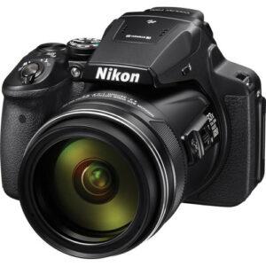 Nikon Coolpix P900 Review
