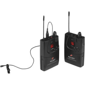 Polsen ULW-16 Wireless Microphone System Review