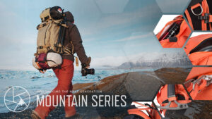 Four New F-Stop Gear Bags Announced