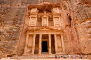 Till June in Jordan